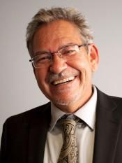 Benjamin Alire Sáenz - Speaker for 2018 WWUCLC