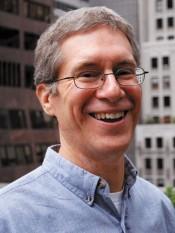 Kevin Henkes - Speaker for 2018 WWUCLC