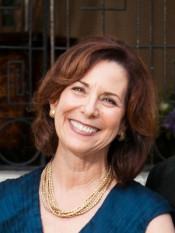 Pam Muñoz Ryan - Speaker for 2018 WWUCLC