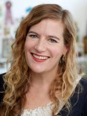 Sophie Blackall - Speaker for 2018 WWUCLC