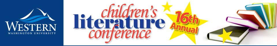 Western Washington University's Children's Literature Conference