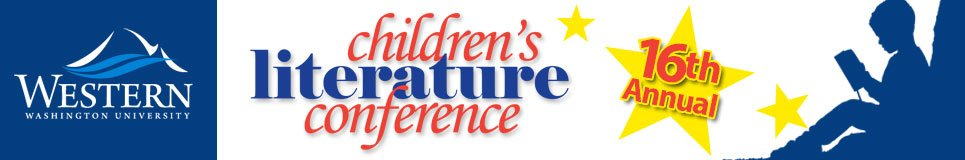 Western Washington University's Children's Literature Conference | Bellingham, WA