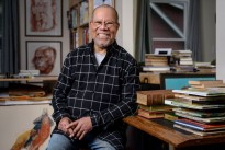 Jerry Pinkney - Credit Thomas Kristich