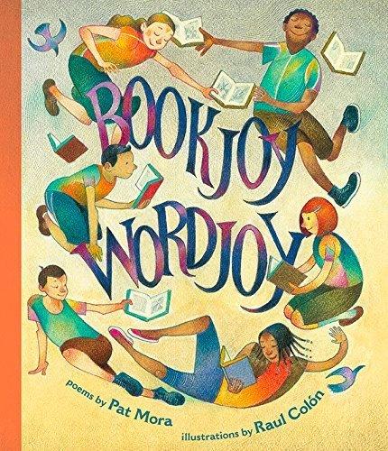 Book Joy by Pat Mora