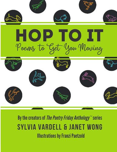 Hop to It by Janet Wong