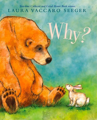 Why by Laura Vaccaro Seeger