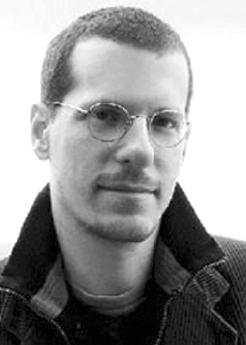 Brian Selznick 2009