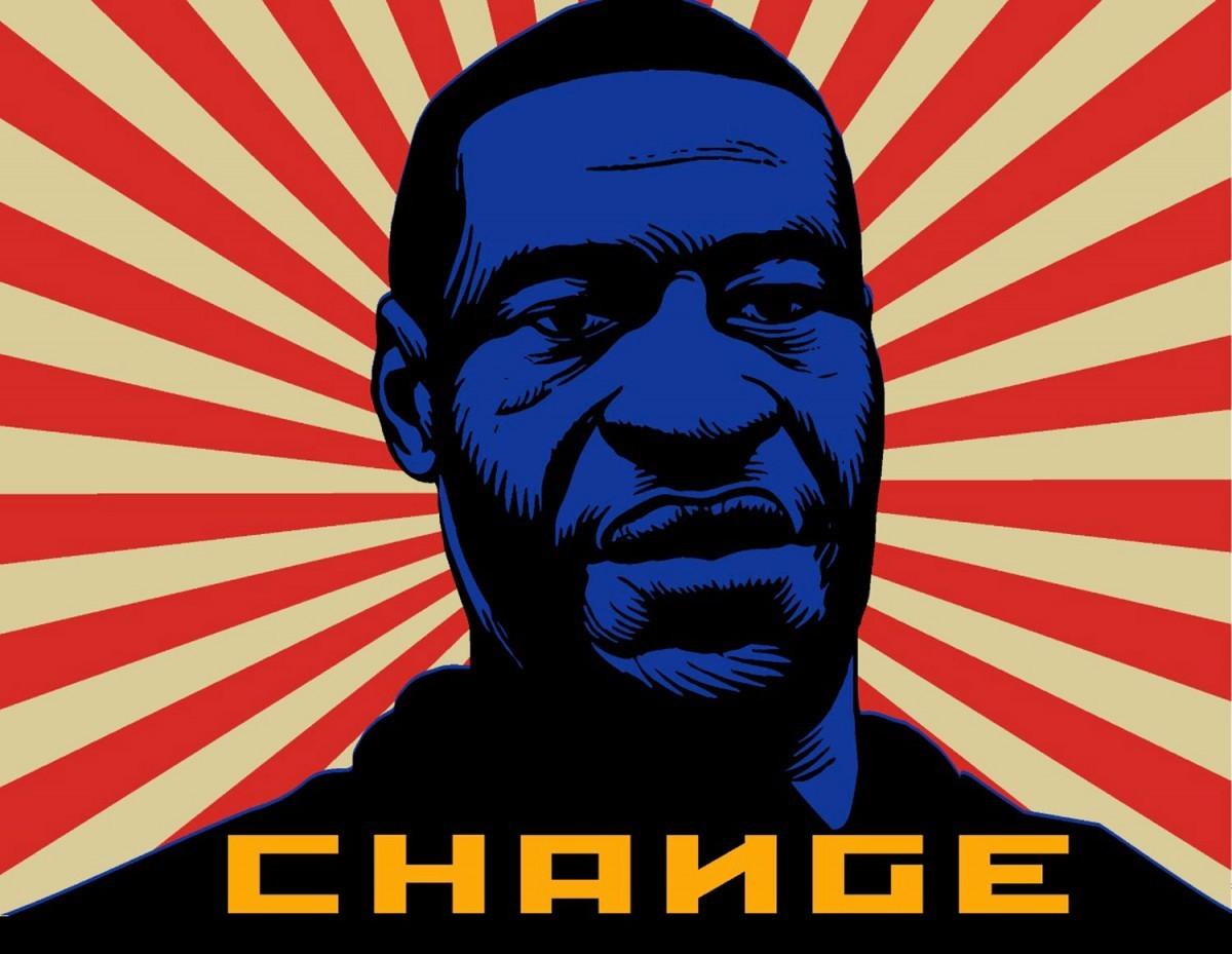 Change by E. B. Lewis