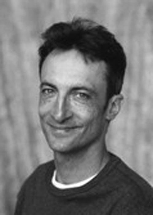 Chris Raschka 2011