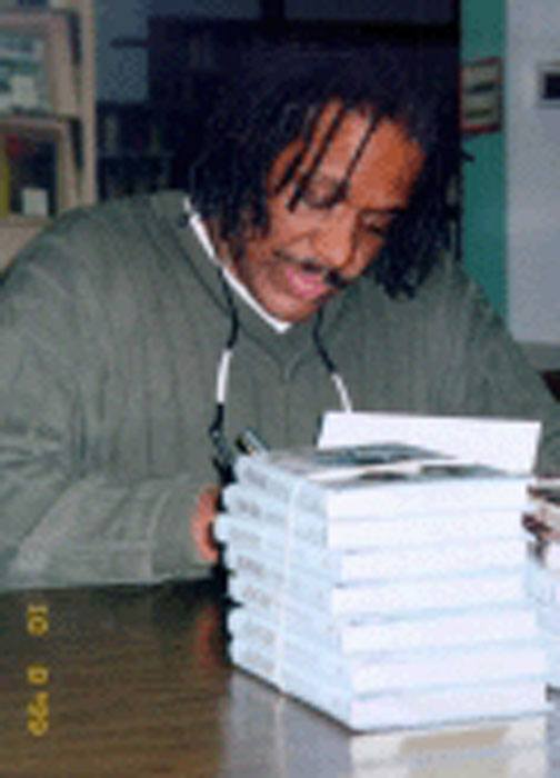 Christopher Paul Curtis 2008