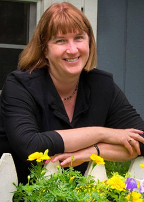 Cynthia Lord 2016