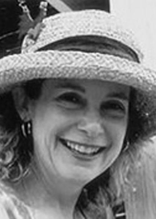 Deborah Wiles 2006