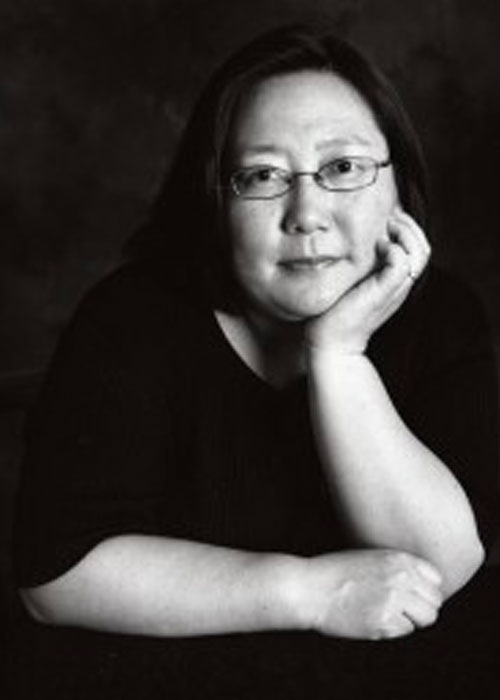 Janet Wong 2005