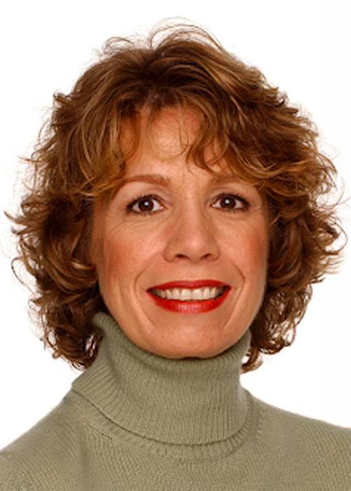 Joan Bauer 2009