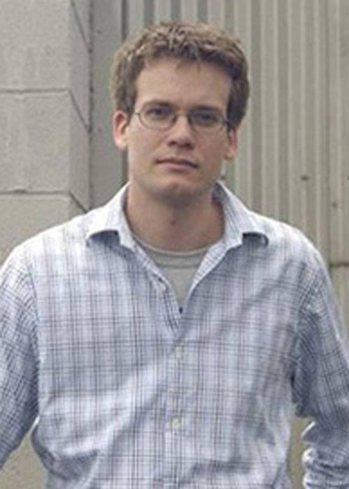 John Green 2010