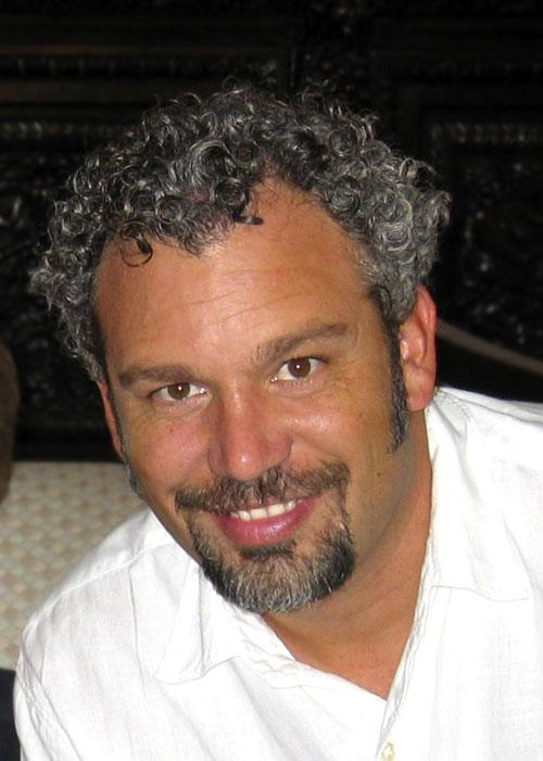 John Rocco 2008