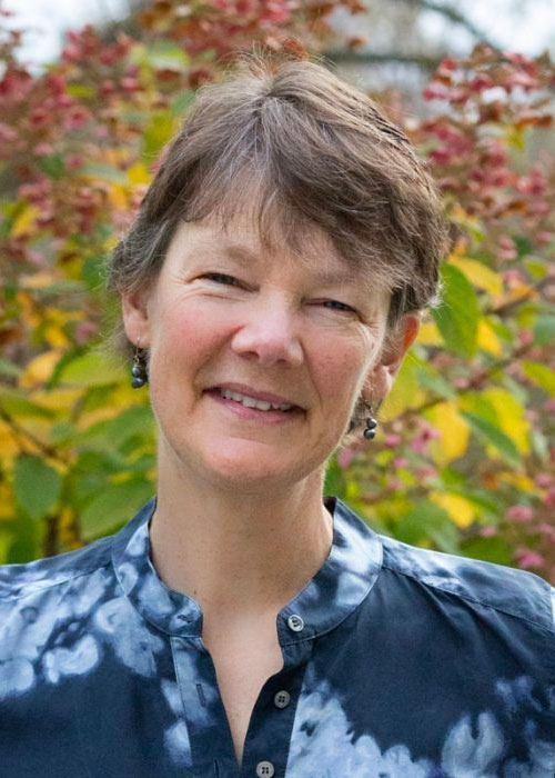 Joyce Sidman 2015