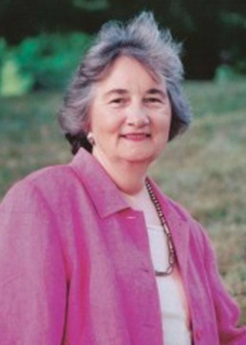 Katherine Paterson 2005