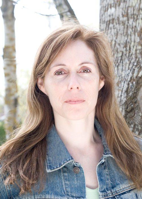 Laurie Halse Anderson 2017