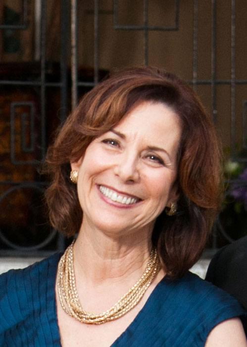Pam Muñoz Ryan 2018