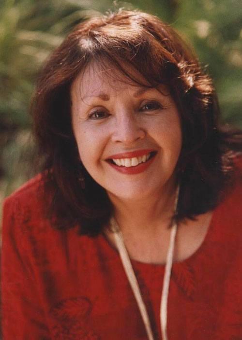 Pat Mora 2007