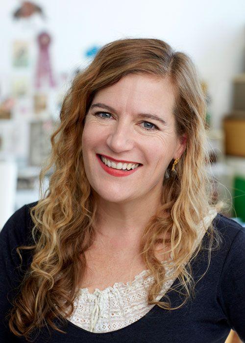 Sophie Blackall 2018